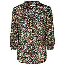 Buy Fenn Wright Manson Martinique Top, Neon/Multi Online at johnlewis.com