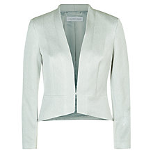 Buy Fenn Wright Manson Fuji Jacket, Grey Online at johnlewis.com