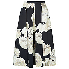 Buy Fenn Wright Manson Bahamas Skirt, Black/Ivory Online at johnlewis.com