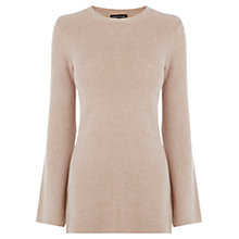 Buy Warehouse Bell Sleeve Jumper Online at johnlewis.com