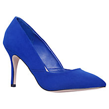 Buy Miss KG Savannah High Heeled Stiletto Court Shoes Online at johnlewis.com