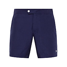 Buy Ted Baker Foshar Swim Shorts Online at johnlewis.com