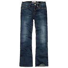 Buy Fat Face Smithy Bootcut Jeans Online at johnlewis.com