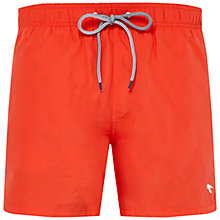 Buy Ted Baker Solid Colour Swim Shorts Online at johnlewis.com