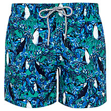 Buy Ted Baker Toucan Swim Shorts Online at johnlewis.com