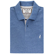 Buy Thomas Pink Wells Plain Polo Shirt Online at johnlewis.com