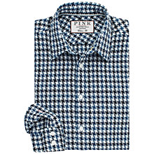 Buy Thomas Pink Waterloo Textured Shirt Online at johnlewis.com