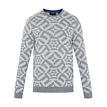 Buy Ted Baker Jakgee Crew Neck Jumper Online at johnlewis.com