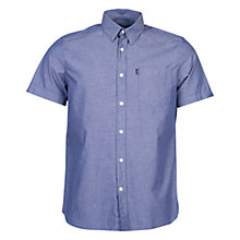 Buy Barbour Elsden Short Sleeve Shirt Online at johnlewis.com