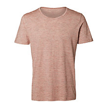 Buy Selected Homme Pimadave T-shirt Online at johnlewis.com