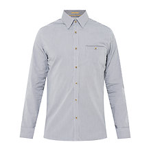 Buy Ted Baker Twosoft Micro Check Shirt Online at johnlewis.com