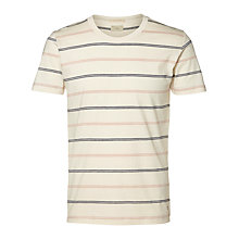 Buy Selected Homme Brook T-shirt Online at johnlewis.com