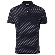 Buy Selected Homme Luke Polo Shirt Online at johnlewis.com