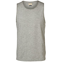 Buy Selected Homme Water Tank T-shirt Online at johnlewis.com