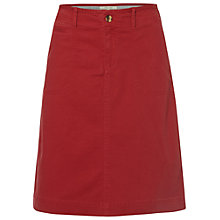 Buy White Stuff Heritage Chino Skirt, Lantern Online at johnlewis.com