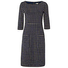 Buy White Stuff Spot Jersey Dress Online at johnlewis.com