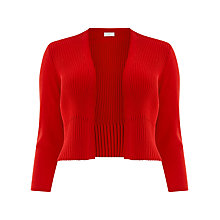 Buy Windsmoor Pleated Shrug Online at johnlewis.com
