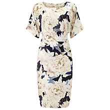 Buy Phase Eight Peony Dress, Multi Online at johnlewis.com