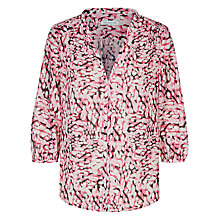 Buy Fenn Wright Manson Rothko Spot Print Blouse Online at johnlewis.com