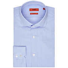 Buy HUGO by Hugo Boss Gordon Shirt Online at johnlewis.com
