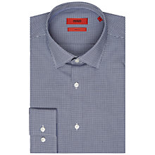 Buy HUGO by Hugo Boss Joey Geo Shirt Online at johnlewis.com