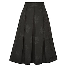 Buy Fenn Wright Manson Van Gogh Skirt, Black Online at johnlewis.com