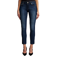 Buy DL1961 Angel Ankle Slim Jeans, Harrisberg Online at johnlewis.com