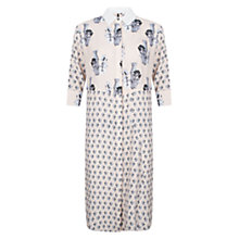 Buy ST Studio Lolie Printed Shirt Dress Online at johnlewis.com