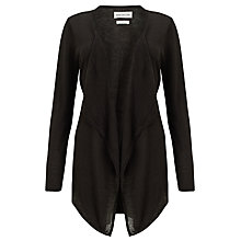 Buy Harris Wilson Leanna Longline Linen Cardigan Online at johnlewis.com