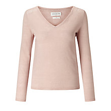 Buy Harris Wilson Laureen Linen Jumper Online at johnlewis.com