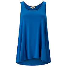 Buy Somerset by Alice Temperley Jersey Trapeze Top Online at johnlewis.com