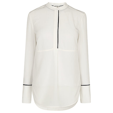 Whistles Pure Silk Blouse 48