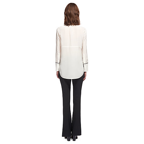 Whistles Pure Silk Blouse 65