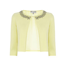 Buy Coast Chrissi Embellished Cover Up Online at johnlewis.com