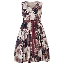 Buy Studio 8 Aoife Floral Dress, Multi Online at johnlewis.com