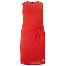 Buy Studio 8 Isadora Dress, Pout Online at johnlewis.com
