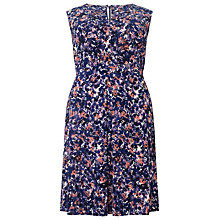 Buy Studio 8 Cindy Dress, Multi Online at johnlewis.com