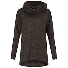 Buy Miss Selfridge Cowl Neck Top Online at johnlewis.com