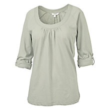Buy Fat Face Salisbury Top Online at johnlewis.com