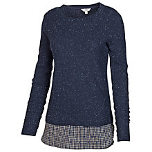 Buy Fat Face Beaulieu Jumper Online at johnlewis.com