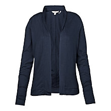 Buy Fat Face Cambridge Cover Up, Navy Online at johnlewis.com