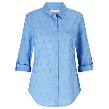 Buy John Lewis Embroidered Shirt Online at johnlewis.com
