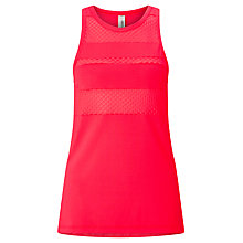 Buy Lorna Jane B Girl Excel Tank Top, Cupid Red Online at johnlewis.com