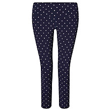 Buy Lorna Jane Midnight 7/8 Running Tights, Ink Online at johnlewis.com