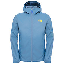 Buy The North Face Quest Waterproof Men's Jacket Online at johnlewis.com