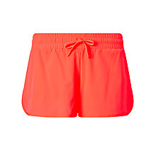 Buy Lorna Jane Arizona Running Shorts, Calypso Online at johnlewis.com