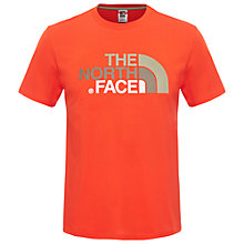 Buy The North Face Easy T-Shirt Online at johnlewis.com