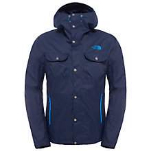 Buy The North Face Arrano Waterproof Men's Jacket, Blue Online at johnlewis.com