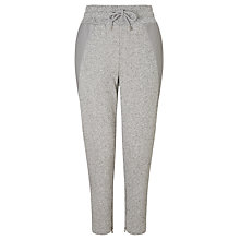 Buy Lorna Jane Gabriella 7/8 Lounge Bottoms, Grey Marl Online at johnlewis.com