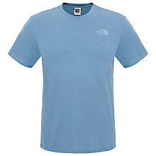 Buy The North Face Simple Dome T-Shirt Online at johnlewis.com